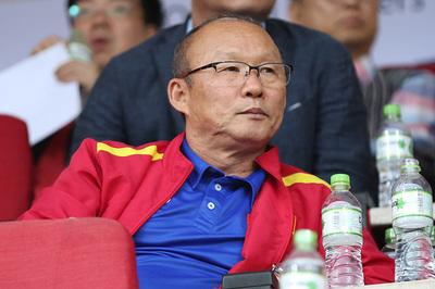 """HLV Lê Thụy Hải: """"Ông Park cứ mang vàng SEA Games về đã..."""""""