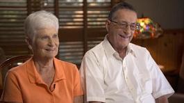 Vợ chồng về hưu trúng độc đắc 603 tỷ: Quy luật bí ẩn ăn may tiền tấn