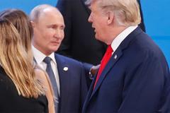 Nhà Trắng giải mã cuộc gặp Trump-Putin