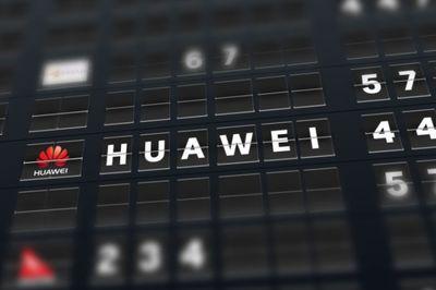 Huawei né đòn Mỹ ngoạn mục?