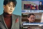 Quán bar của Seungri (Big Bang) bị tình nghi bán cần sa, tàng trữ chất gây nghiện
