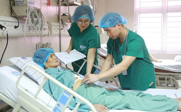 Bệnh viện đa khoa Phú Thọ,Phẫu thuật,Cấp cứu