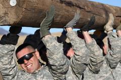 Số lính Mỹ tự tử cao kỷ lục trong năm 2018
