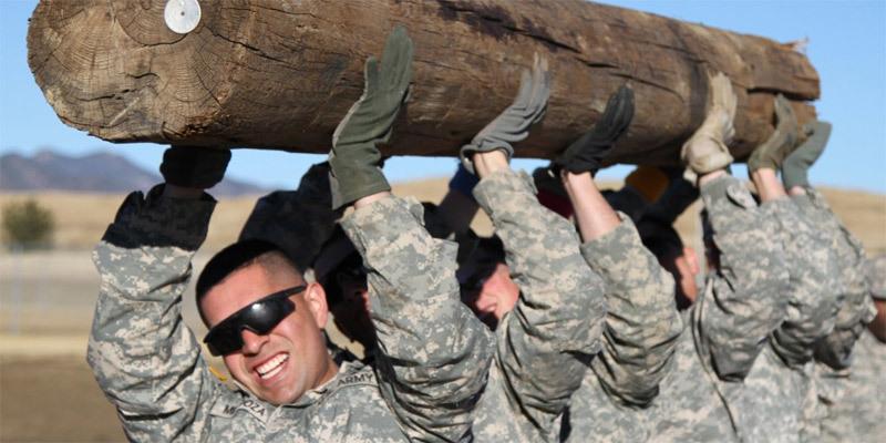 Quân đội Mỹ: Lính Mỹ tự tử cao kỷ lục năm 2018