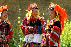 Tết Nhảy là đặc trưng của dân tộc nào ở Việt Nam?