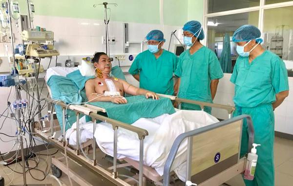 Chàng trai Hà Nội 27 tuổi cứu sống 6 người sau khi chết
