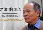 Ký ức Tết xưa qua hồi tưởng của GS Huỳnh Hữu Tuệ