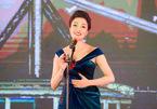Phạm Thu Hà xúc động hát 'Bài ca hy vọng' chào năm mới