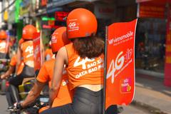 Vietnamobile phủ sóng 4G toàn miền Nam và ra mắt sản phẩm mới