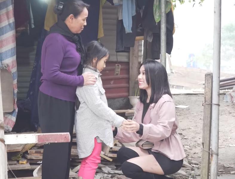 Linh Miu nói gì về cảnh nóng gây tranh cãi với 3 diễn viên nam?
