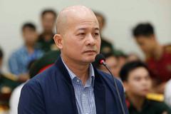 Cựu thượng tá 'Út Trọc' bị khởi tố thêm tội danh mới