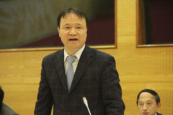 Bộ trưởng Công thương,xe công,Trần Tuấn Anh