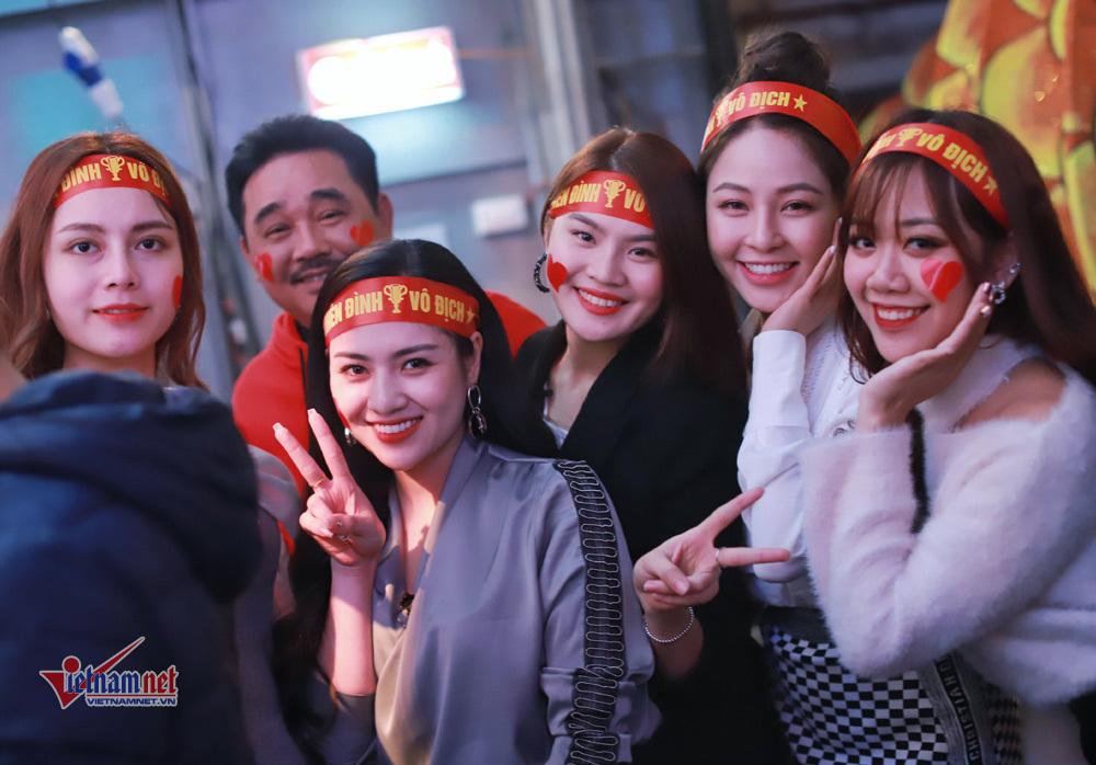 Nóng hổi hậu trường Táo Quân 2019