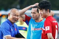 Thầy Park chọn 2 hảo thủ đi SEA Games: Quà dành cho ai?