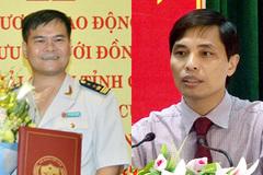 Thủ tướng phê chuẩn, miễn nhiệm 2 Phó Chủ tịch tỉnh UBND Quảng Ninh