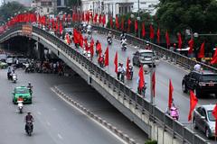 """Khát vọng mãnh liệt về """"Việt Nam hùng cường"""""""