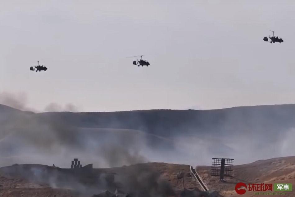 Lộ diện trực thăng siêu nhỏ của quân đội Trung Quốc