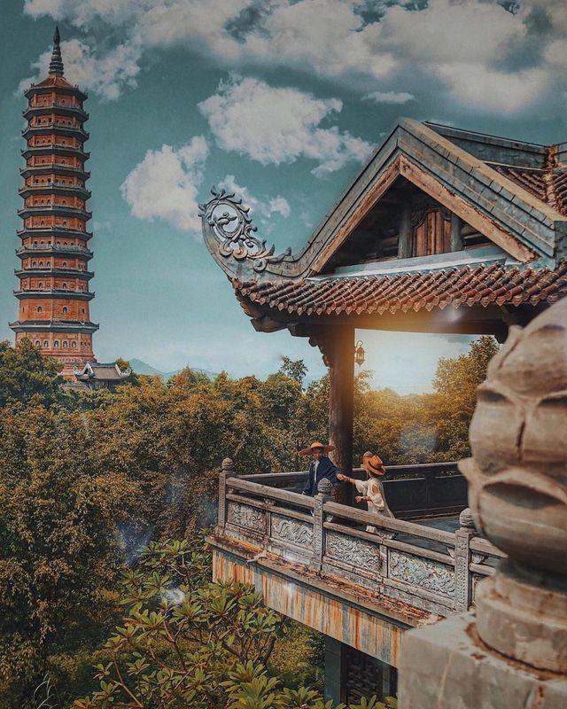 Hang múa: Địa điểm check in tuyệt đẹp ở Ninh Bình
