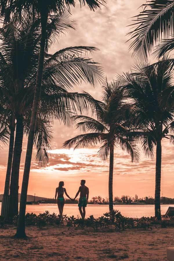 Nghỉ dưỡng ở Nam Phú Quốc hút giới blogger du lịch quốc tế