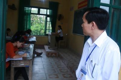 Những điều chỉnh mới ở kỳ thi THPT quốc gia 2019