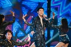 Noo Phước Thịnh, Minh Hằng cùng 'Chúc xuân 2019'