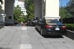 Đi xe công tối đa 1,1 tỷ: Bộ trưởng chưa chắc được đi Camry