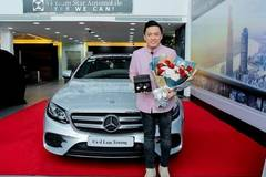 'Sao' Việt mua ô tô chơi Tết có được giảm giá?