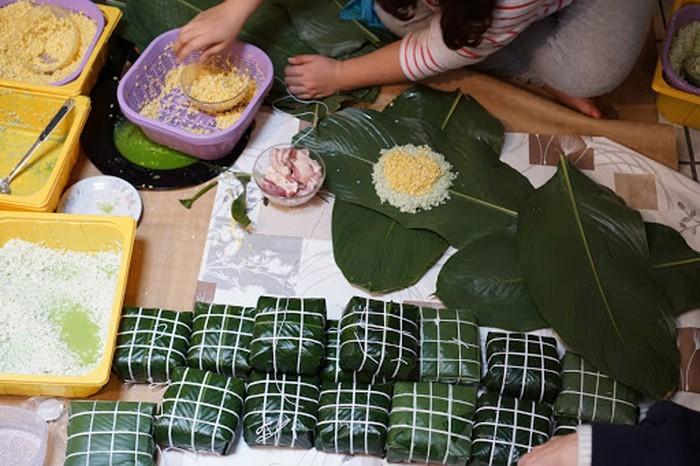 Những cái Tết rưng rưng của du học sinh Việt nơi xứ người