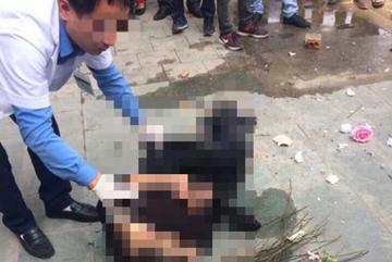 Hoàn cảnh đáng thương của nam thanh niên bị đánh chết vì nghi ăn trộm cành đào ở Lào Cai
