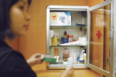 Những loại thuốc gia đình nào cũng cần chuẩn bị trong những ngày Tết