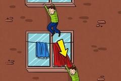 5 kỹ năng sống nằm lòng trong tình huống nguy hiểm