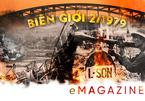 Biên giới tháng 2/1979: Những ký ức không thể lãng quên
