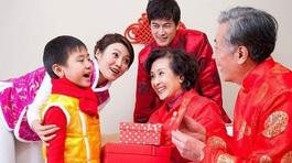 Bố vợ chi tiền tỷ mừng tuổi cả căn hộ chung cư cao cấp