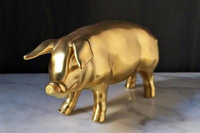 Giá vàng hôm nay 2/2: Tiếp tục tăng, vượt qua đỉnh