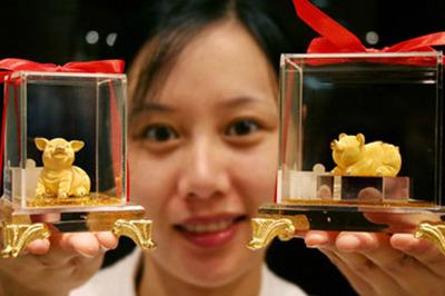 Giá vàng hôm nay 3/2: Giữ vững trên 37 triệu đồng/lượng