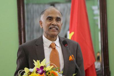 Đại sứ Ấn Độ: Hà Nội ngày Tết được tô điểm lộng lẫy như cô dâu