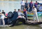 Lao ô tô xuống sông Hoài: Gia đình gửi tâm thư cảm ơn người Hội An