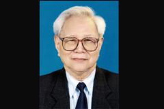 Thông báo lễ tang ông Nguyễn Đức Bình