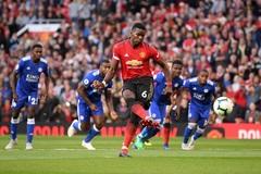 """MU không thắng được Leicester, Suarez sắp bị """"đá"""" khỏi Barca"""