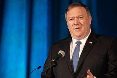 Mỹ tuyên bố chính thức về hiệp ước hạt nhân với Nga
