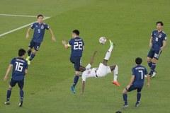 Video bàn thắng Nhật Bản 1-3 Qatar