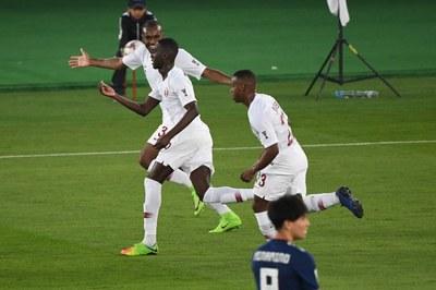 Link xem chung kết Nhật Bản vs Qatar, 21h ngày 1/2