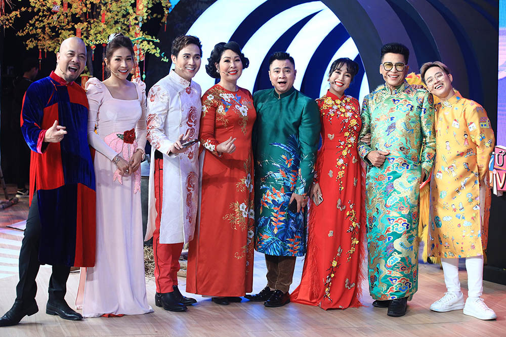 Gặp H'Hen Niê, Lại Văn Sâm tuyên bố lấy vợ Việt Nam là đẹp nhất