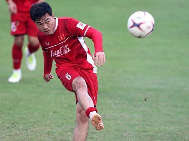 Công Phượng,Xuân Trường,Cầu thủ tuổi Hợi,bóng đá Việt Nam