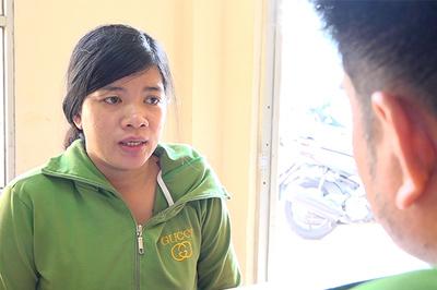 Bà chủ tiệm tóc bị 'cuỗm' 145 triệu đồng trong heo đất