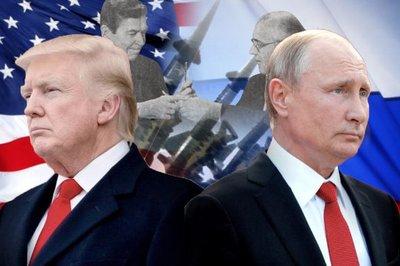 Chuyên gia Nga đánh giá về việc Mỹ rút khỏi INF