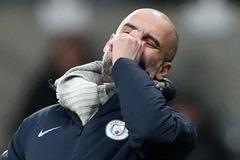 """Pep Guardiola lên gân: """"Man City phải thắng Arsenal"""""""