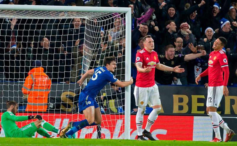 Leicester vs MU: Quỷ đỏ không dễ lấy 3 điểm