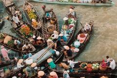 5 khu chợ nổi tiếng Việt Nam, đặc sắc cho dịp mua sắm cận Tết