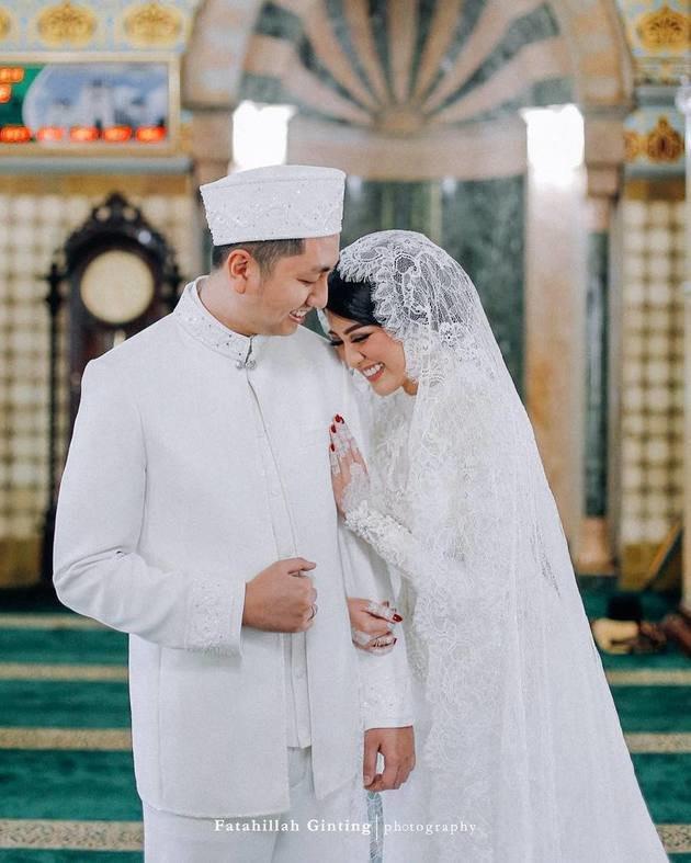 Hoa hậu Hòa bình Quốc tế 2016 cưới con trai Thống đốc Indonesia